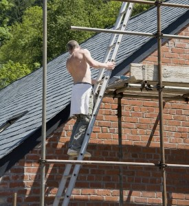 Solihull Roofing